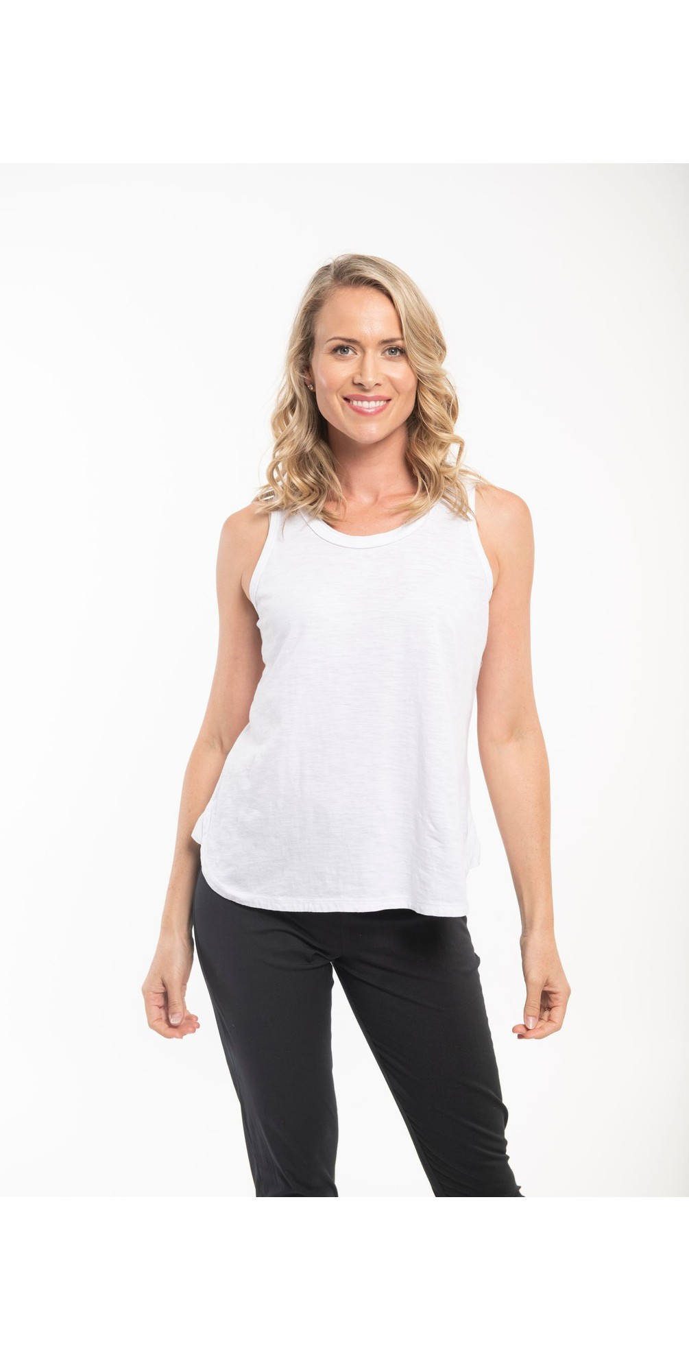 Essential Cami Tee Top main image