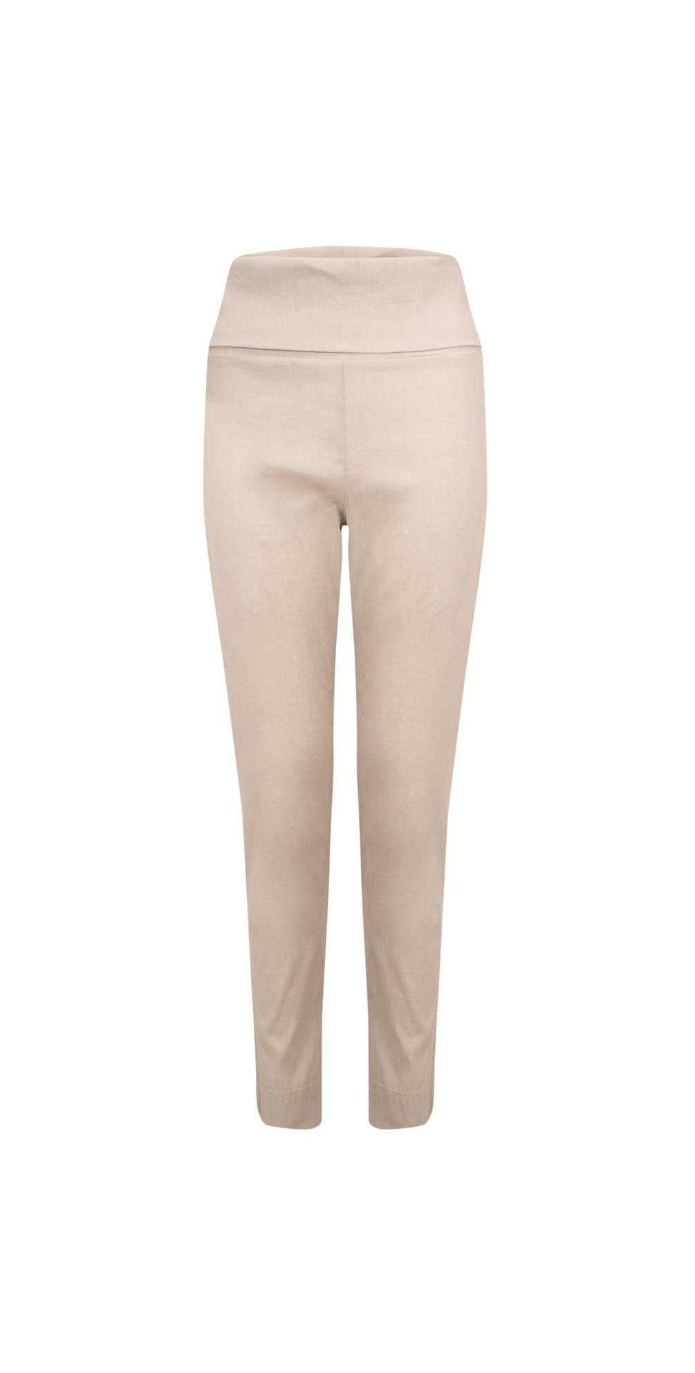 Slim Leg Tapered Trouser main image