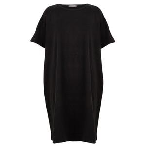 Chalk Linda Plain Dress