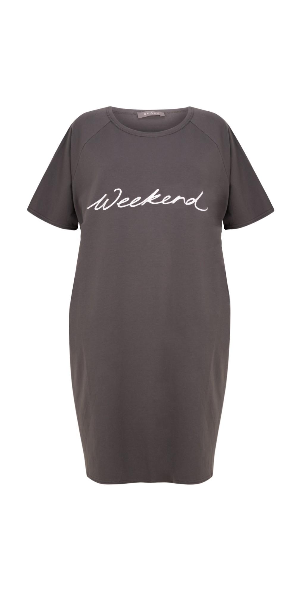 Linda Weekend Dress main image