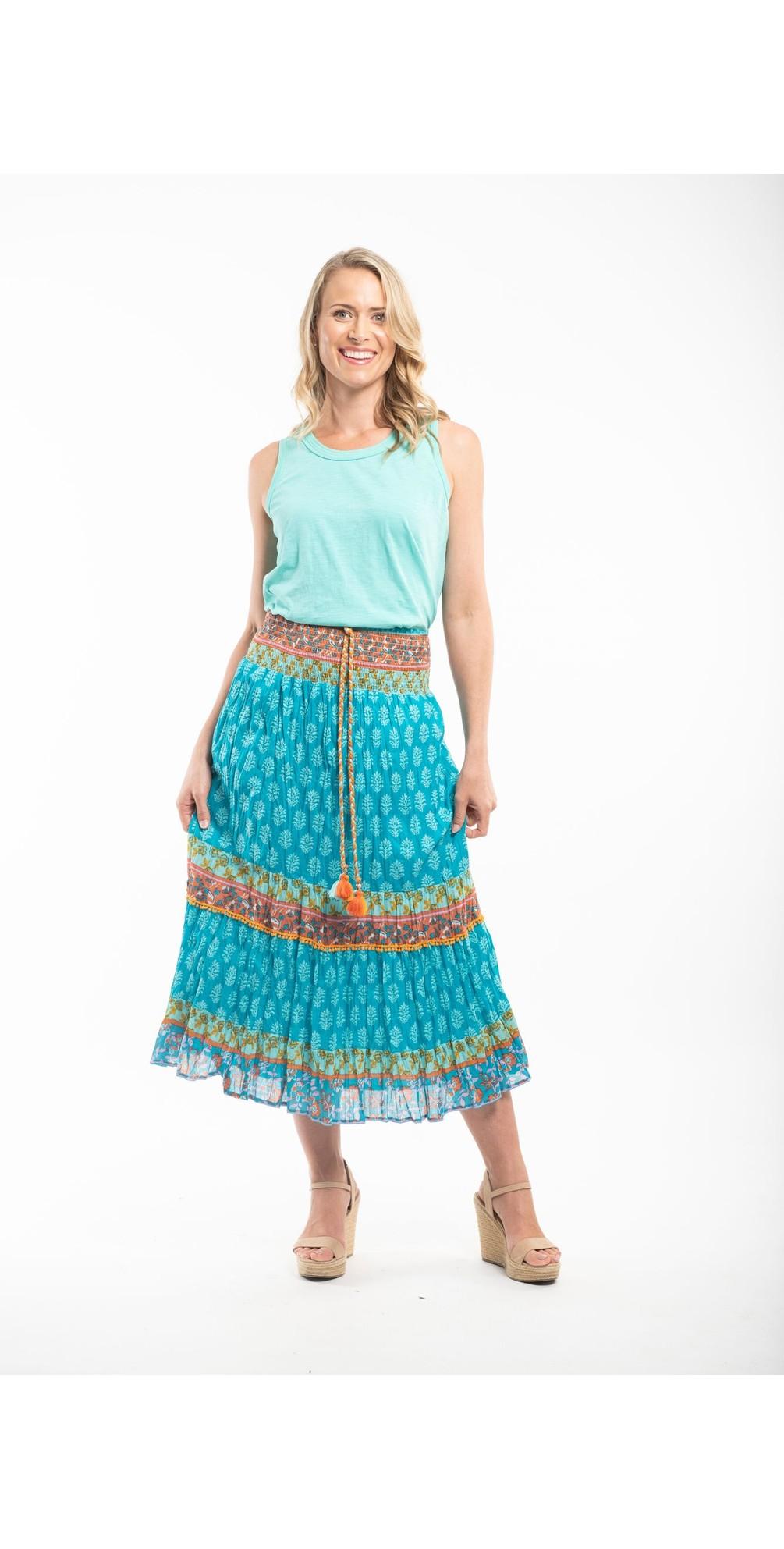 Fira Skirt  main image