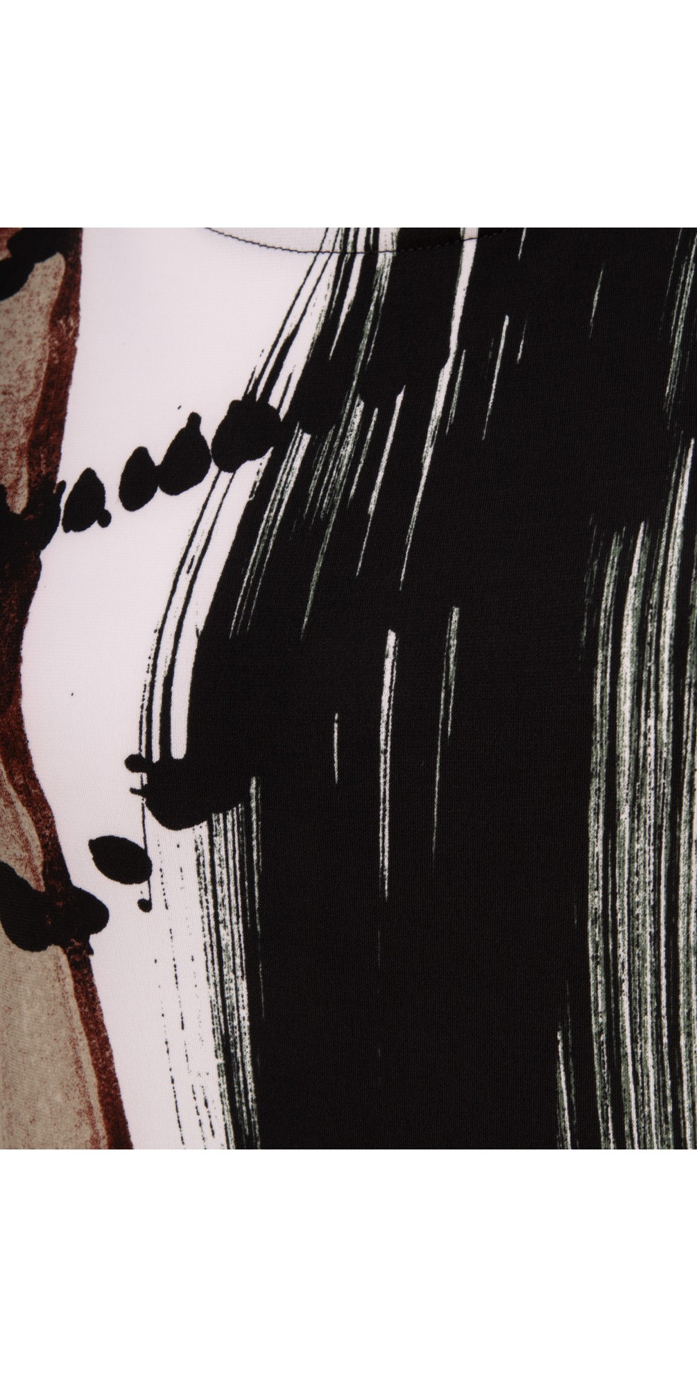 Sleeveless Top -  Brush main image
