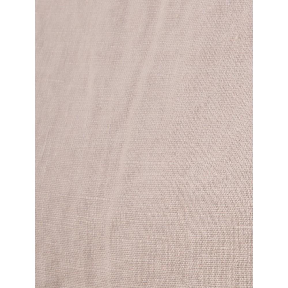 Focus V Back S/L Linen Top Silver