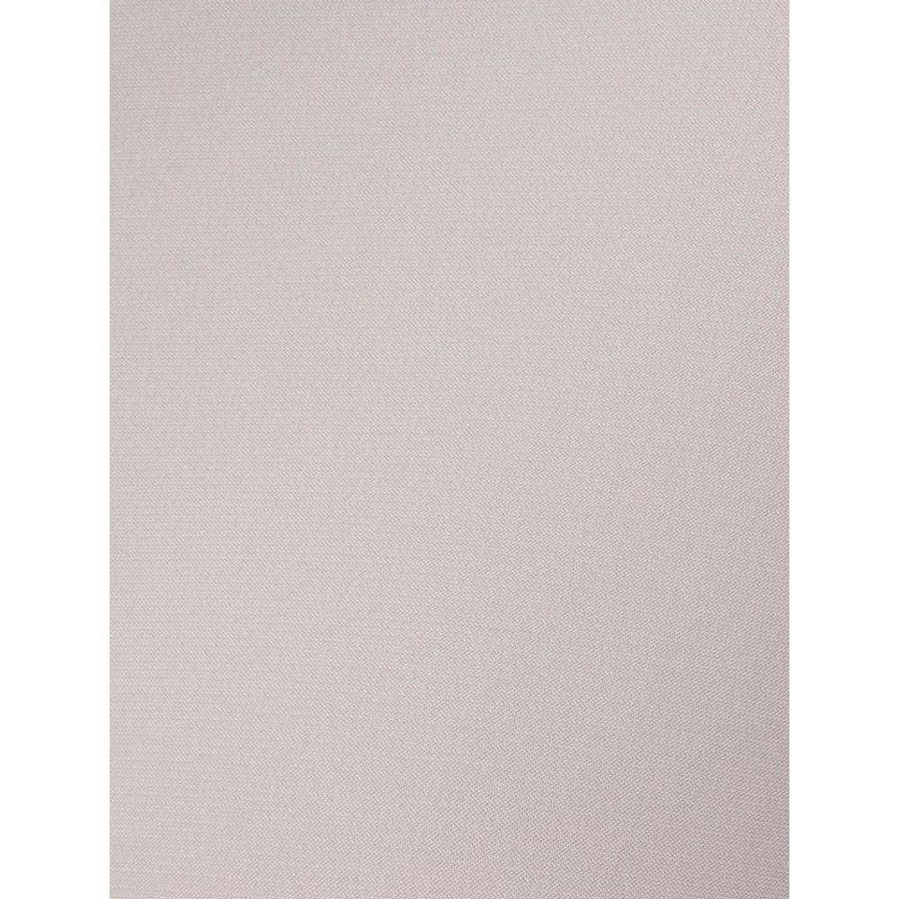 Focus Asymmetric 3/4 Sleeve Top  Silver