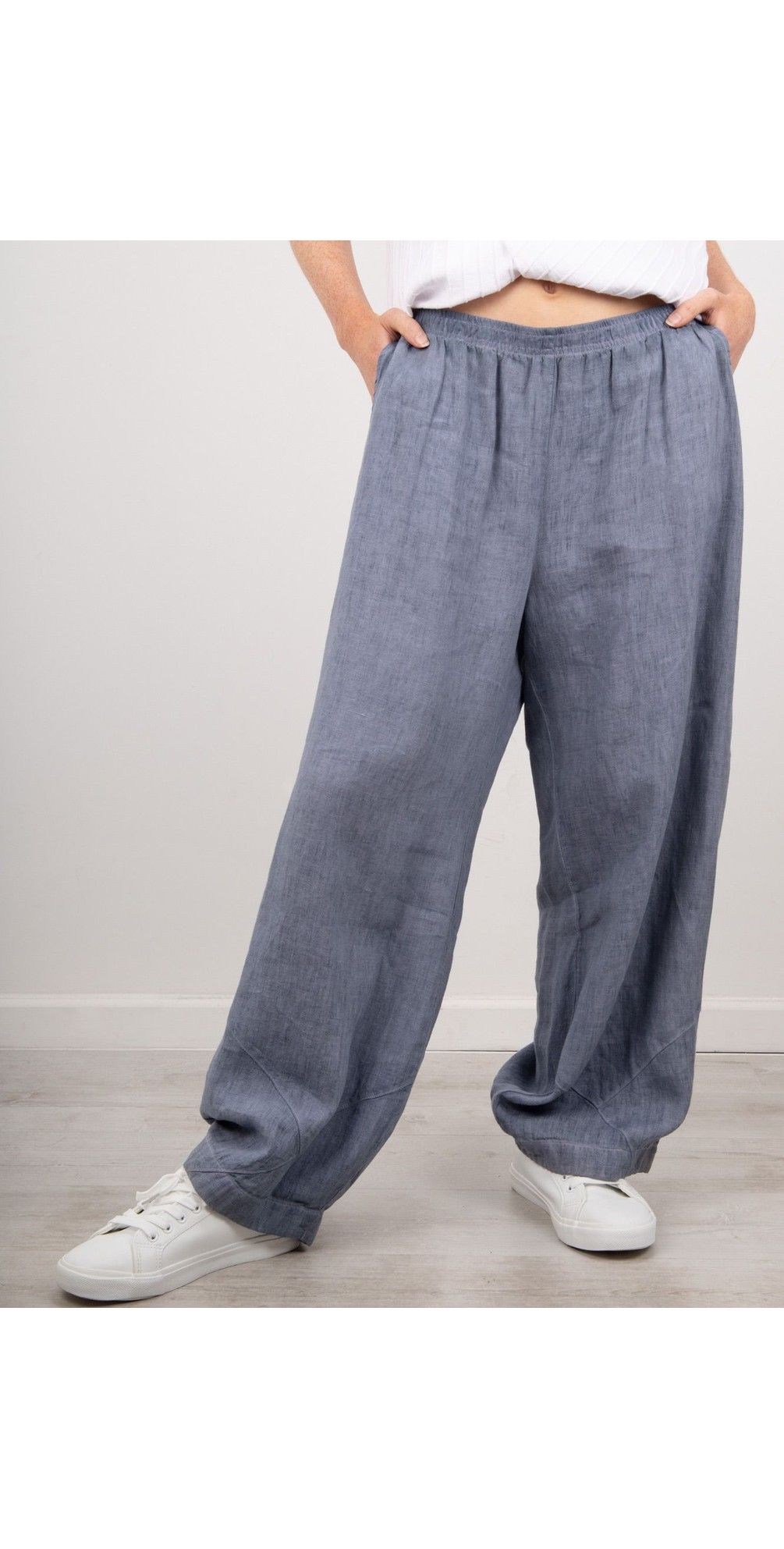 Linen Trouser main image