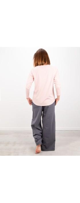 Chalk Tasha Star Top Pink / Rose Gold