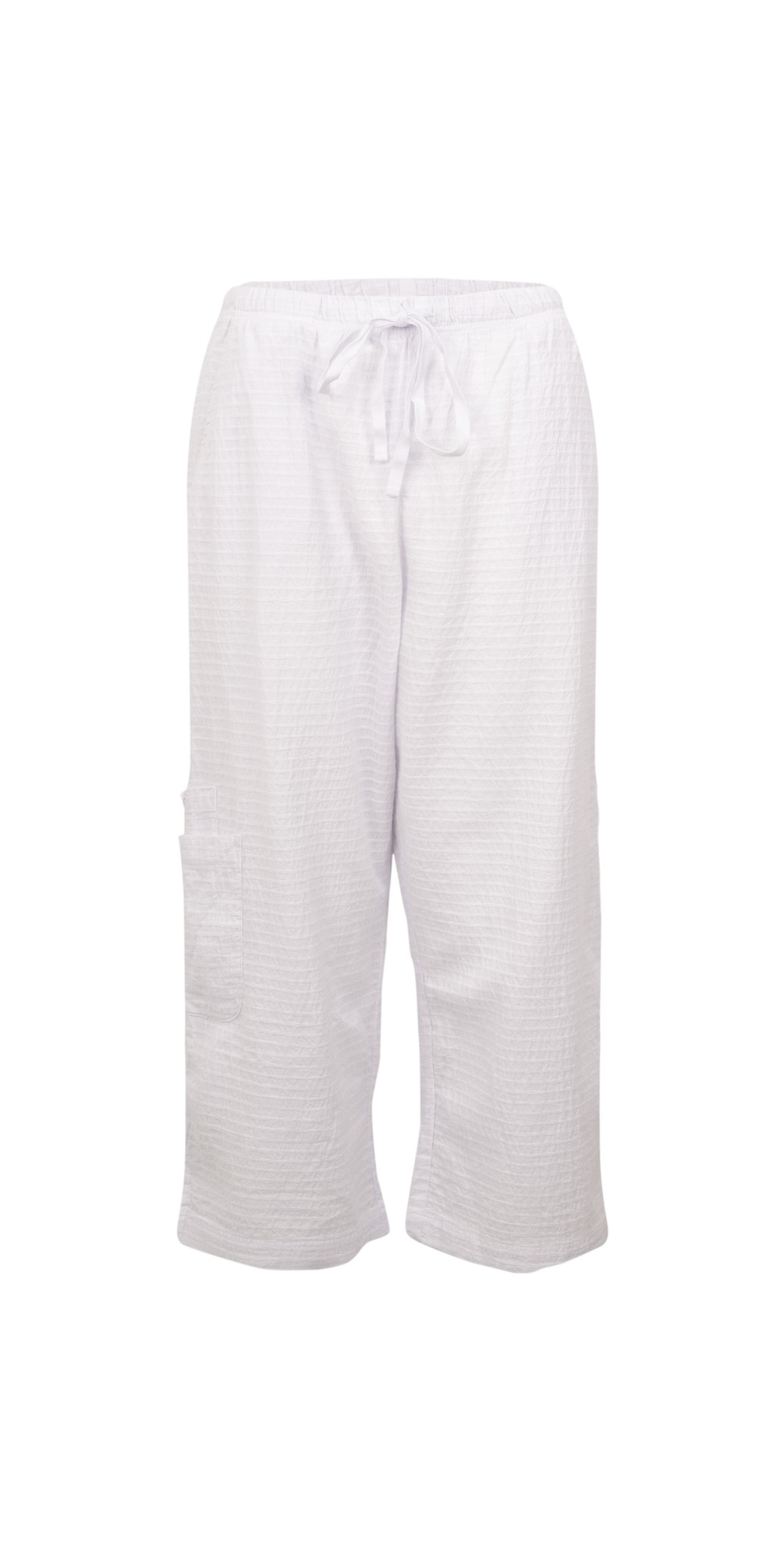 3/4 Wide Leg Trouser main image