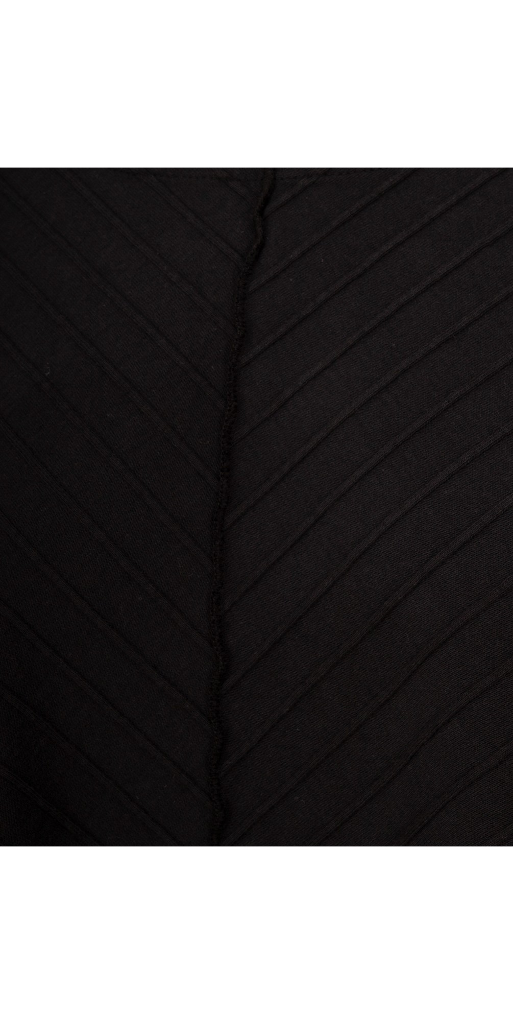 3/4 Sleeve A-Line Tunic main image
