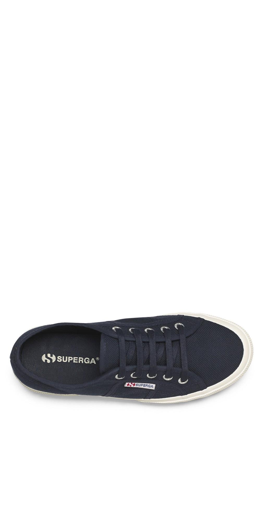 Classic Navy 2750 Cotu Shoe main image