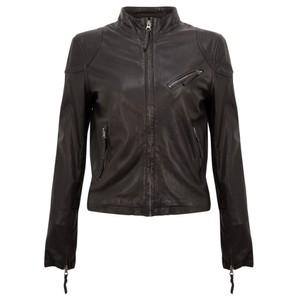 MDK Kassandra Leather Jacket