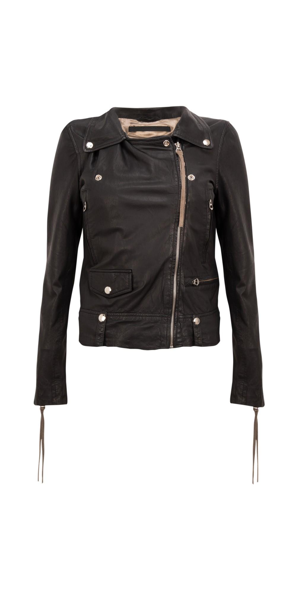 Seattle Leather Jacket main image