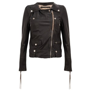 MDK Seattle Leather Jacket