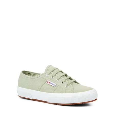 Superga Classic 2750 Cotu Shoe  - Green