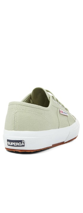 Superga Classic 2750 Cotu Shoe  Green Sage