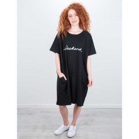 Chalk Linda Weekend Dress - Beige