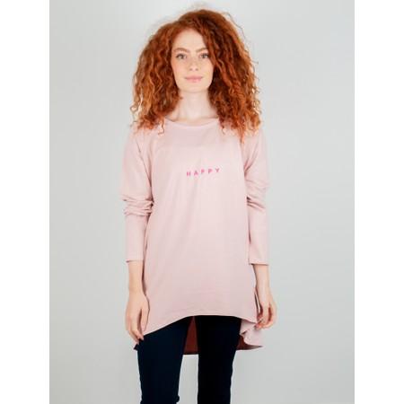 Chalk Robyn Bright Happy Top - Pink
