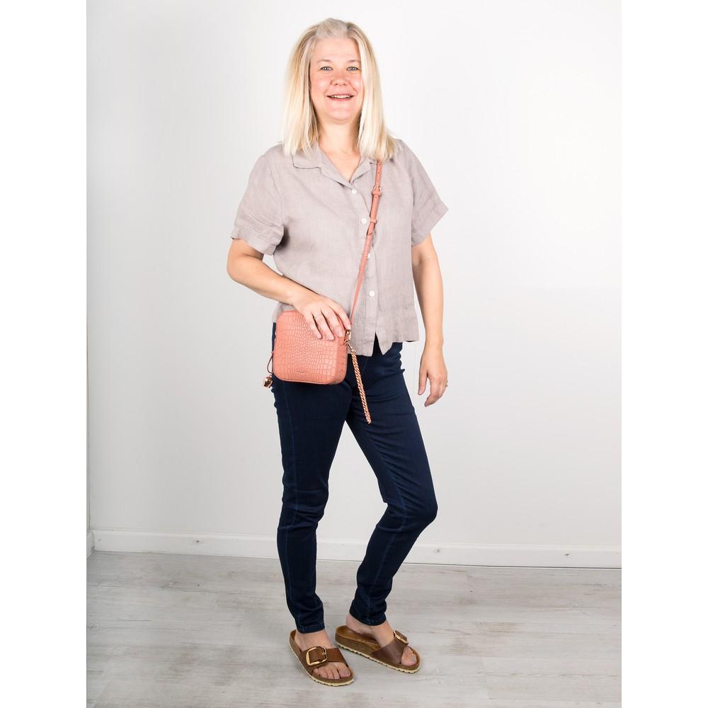 Amazing Woman Moonlite 14 Superstretch Skinny Fit Side Zip Jean StoneWash