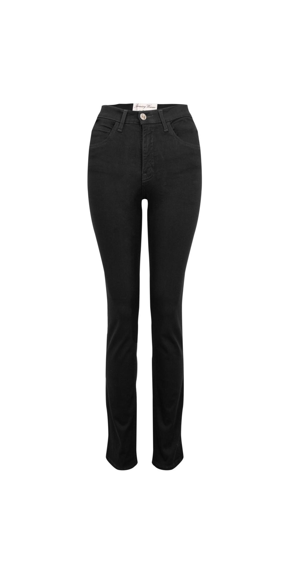 02 Guapa Straight Leg Slim Fit Jean main image