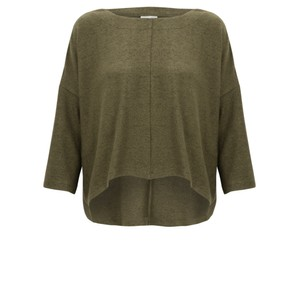Thing Hannah Supersoft Fleece Rectangle Top