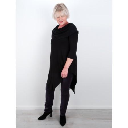 Amazing Woman  02 Velvet Straight Leg Jean - Purple