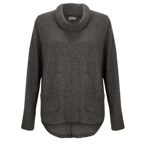 Thing Supersoft Cowl Neck Top - Gemini Exclusive !