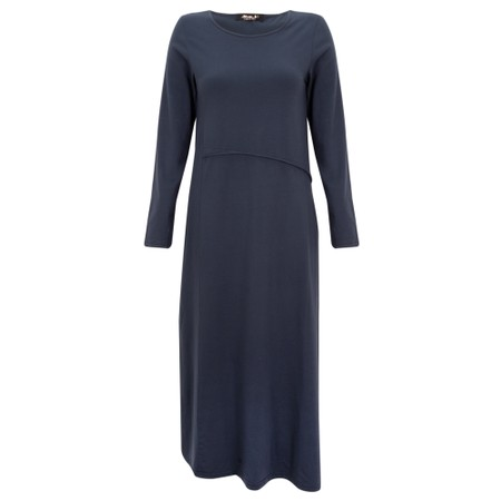 Mama B Daino Dress - Blue