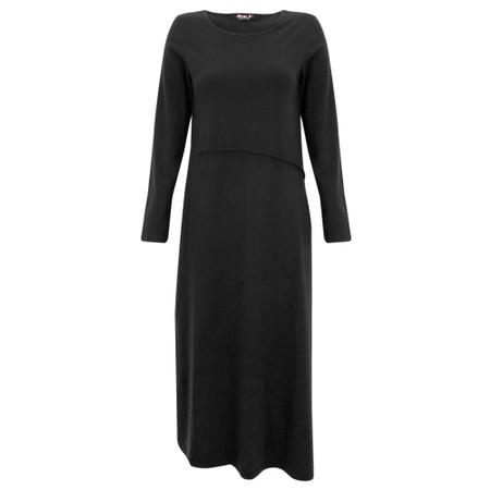 Mama B Daino Dress - Black