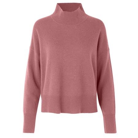 Rosemunde Laica Cashmere Jumper - Pink