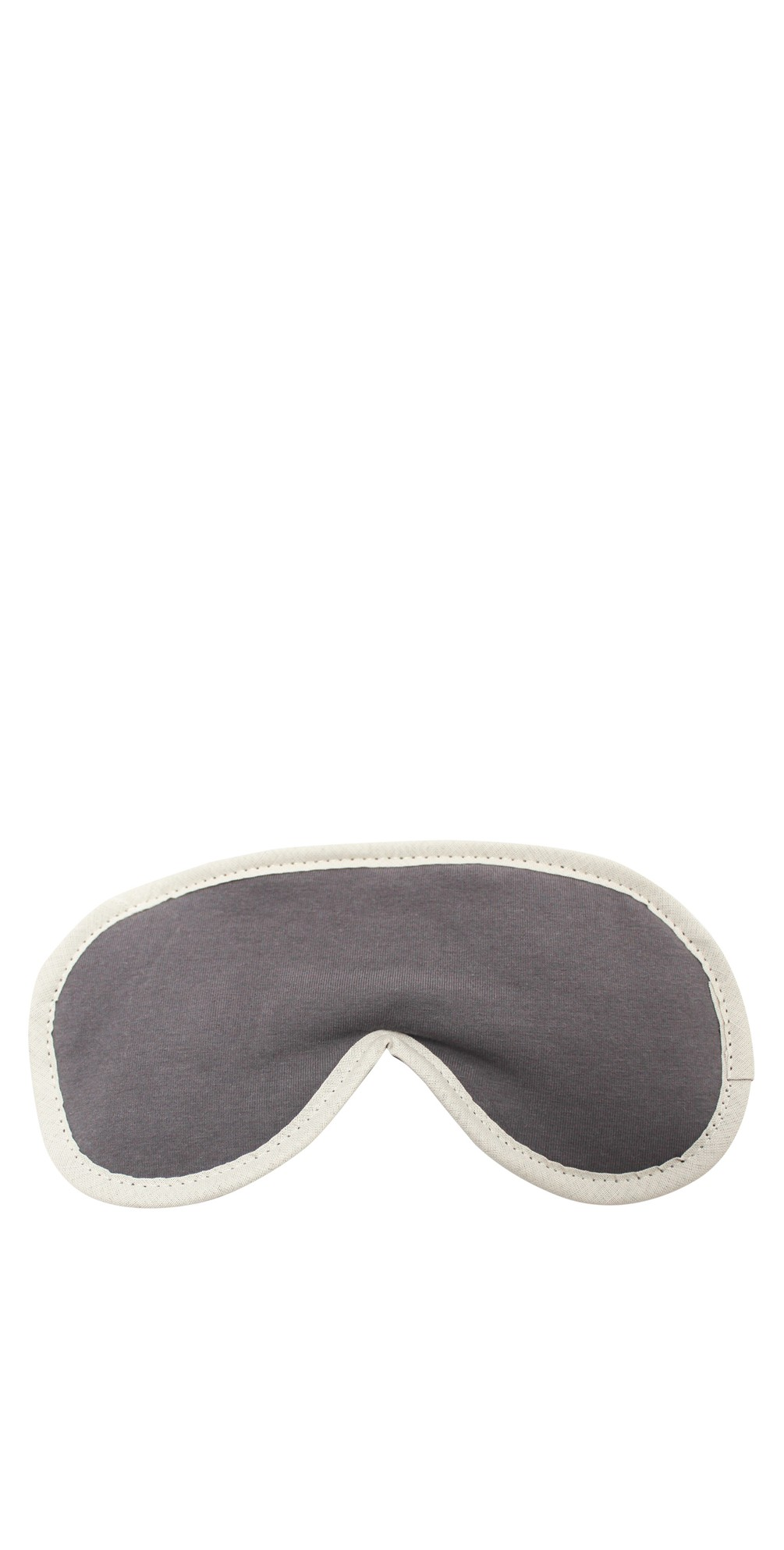 Emma Sleep Mask Supersoft Jersey with Lavender main image