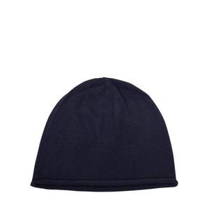Chalk Helen Supersoft Knit Hat