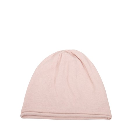 Chalk Helen Supersoft Knit Hat - Pink