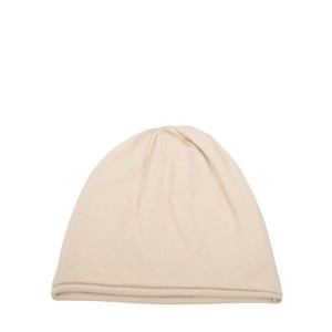 Chalk Helen Supersoft Knit Hat