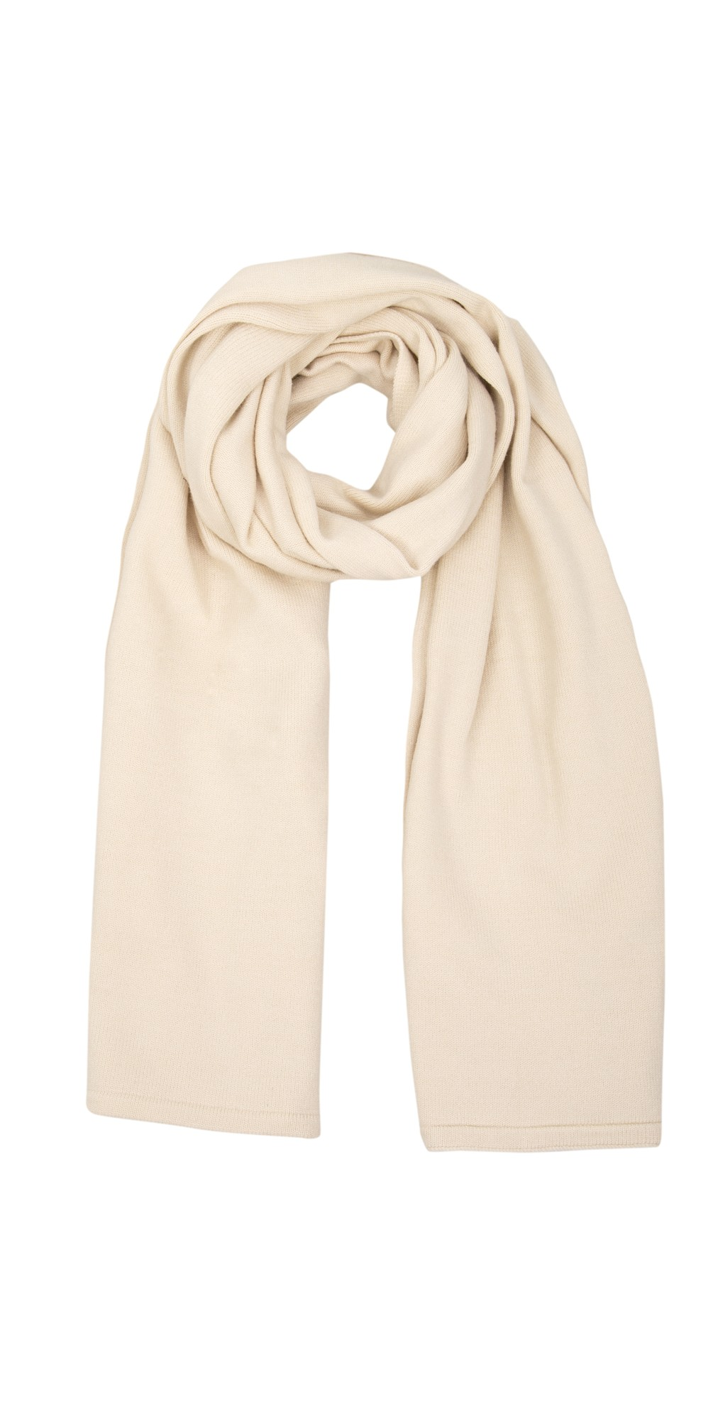 Suzy Supersoft Knit Scarf main image