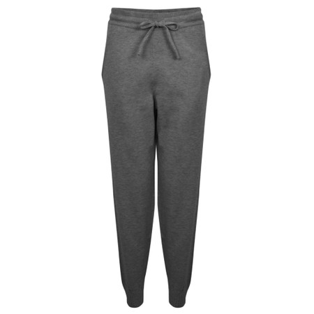 Chalk Lucy Supersoft Knit Lounge Pant - Black