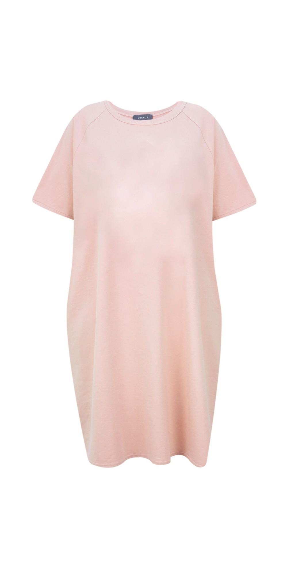 Linda Plain Dress main image