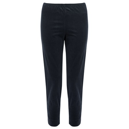 Mama B Wight Pantalone - Blue