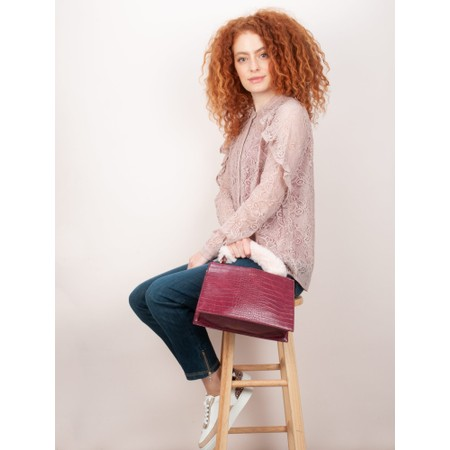Rosemunde Avea Blouse - Pink