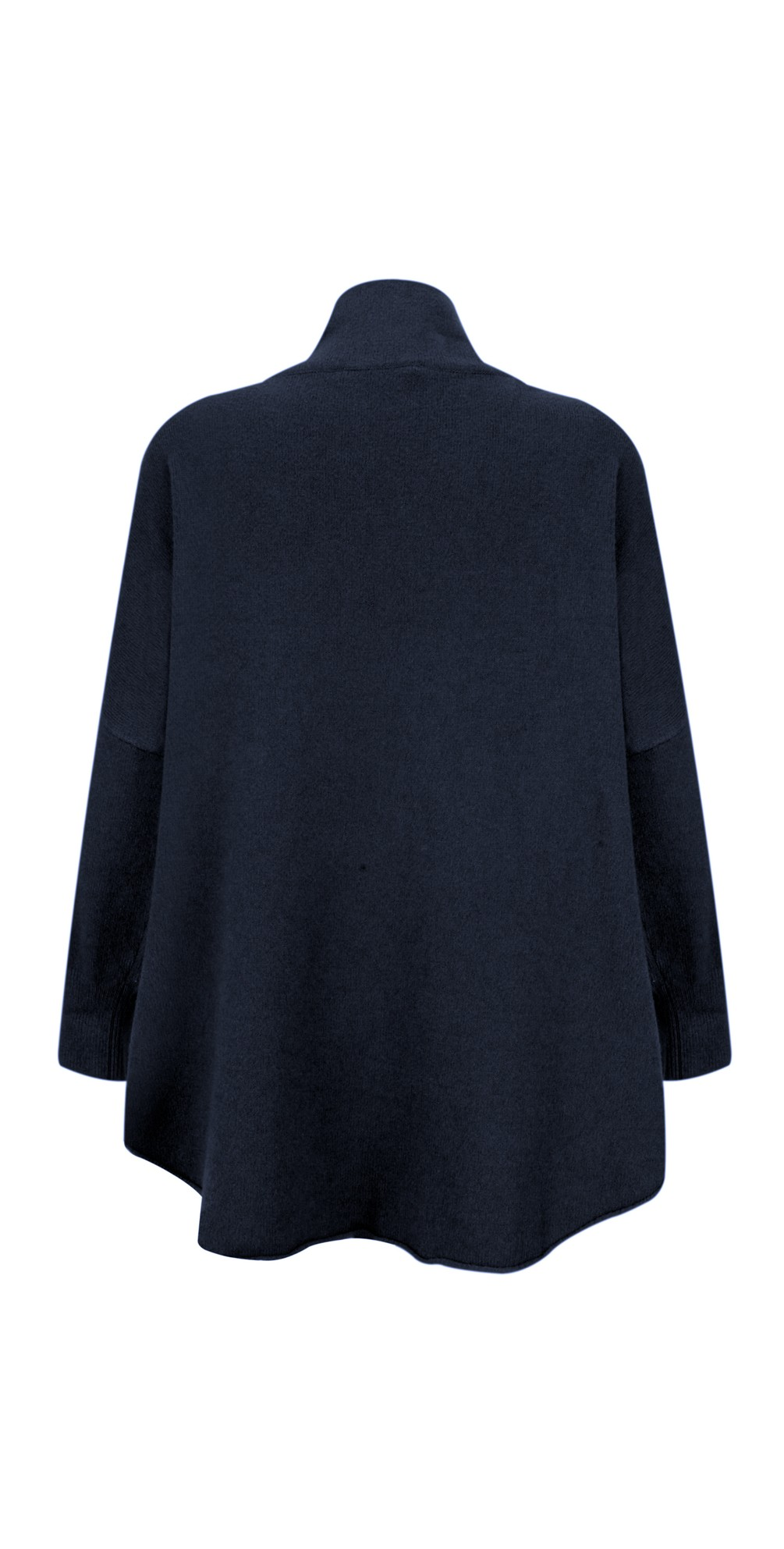 Vera Oversized Knit Jumper main image
