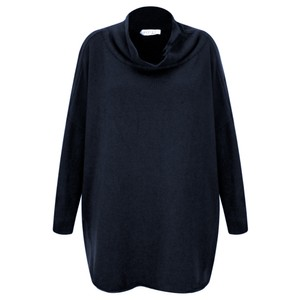 Amazing Woman  Vera Oversized Knit Jumper