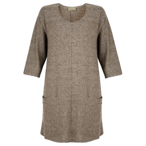 Thing Supersoft Fleece Pocket Tunic Top