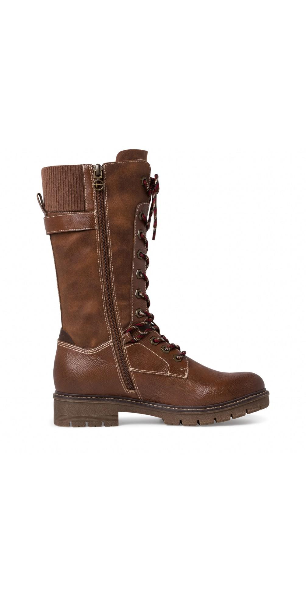 Vina Tall Hiker boot main image
