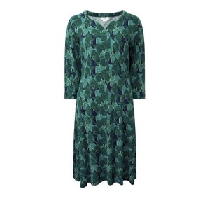 Adini Sophie Fitted Dress