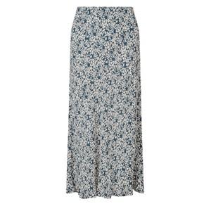Adini Estelle Bias Skirt