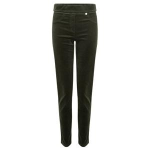 Robell  Rose NeedleCord Slimfit Trousers