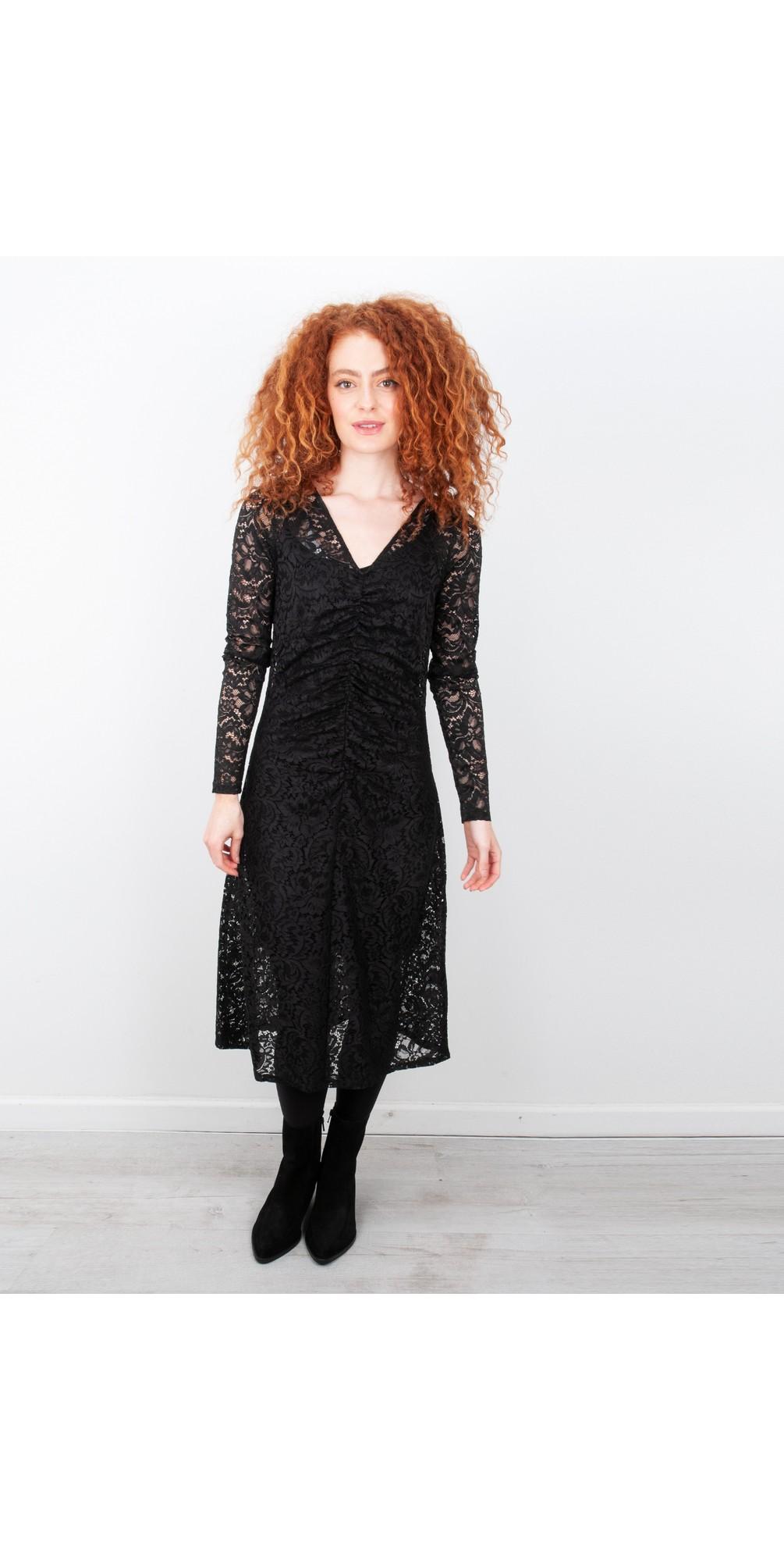 Manacore Lace Dress main image