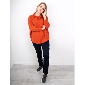 Bella Slim Fit Full Length Jean main image