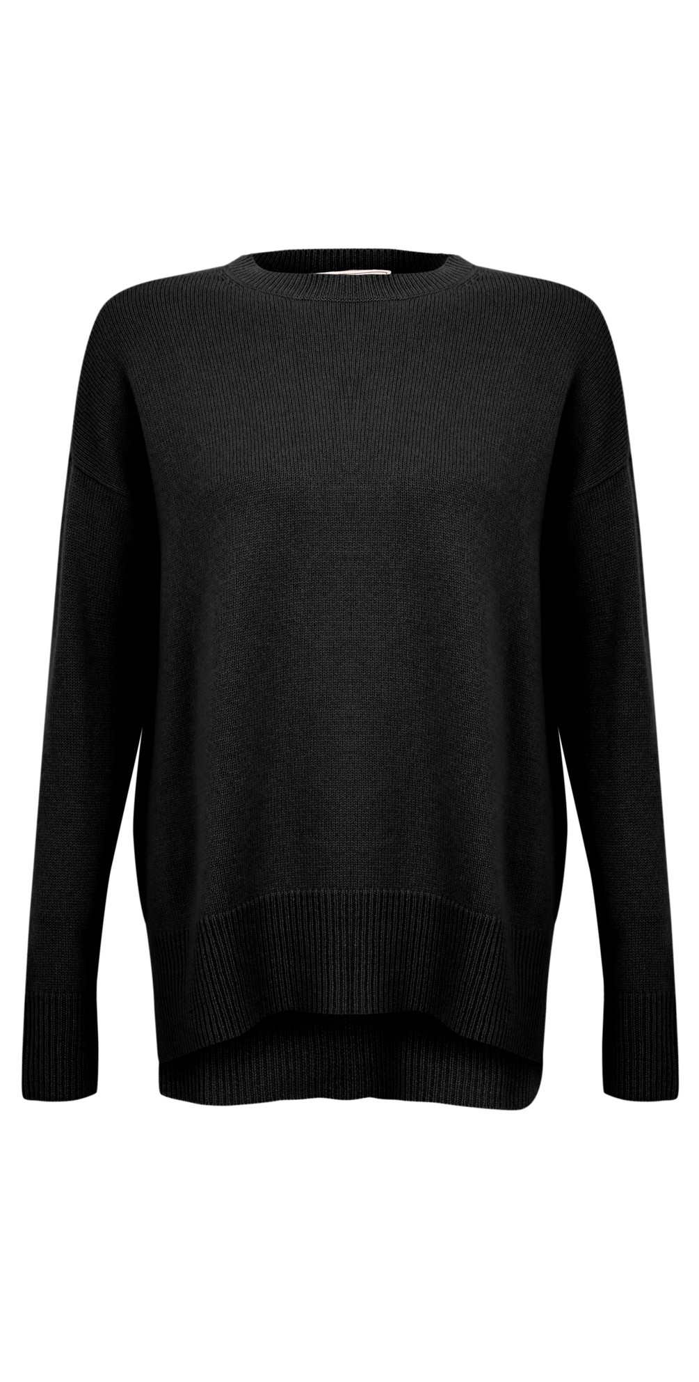 Cashmere Soft Cable Knit jumper main image