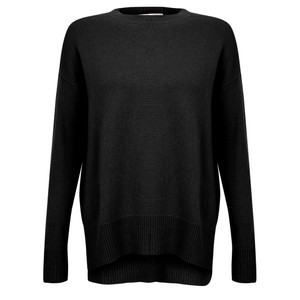Van Kukil Cashmere Soft Cable Knit jumper