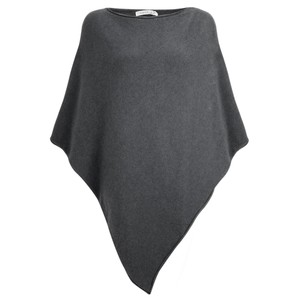 Amazing Woman  Poncho in Supersoft Knit