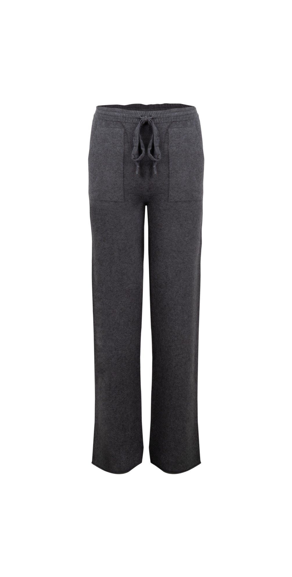 Jogger Supersoft Knit Wide Leg Lounge Pant  main image
